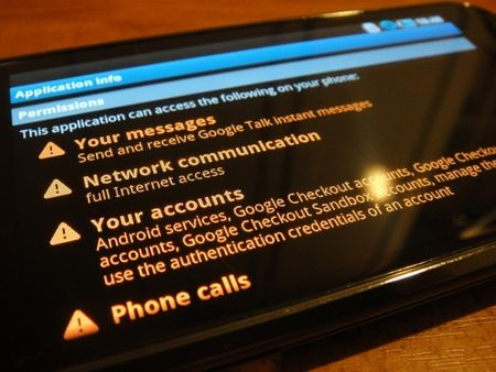 Could your smartphone actually be a threat ?