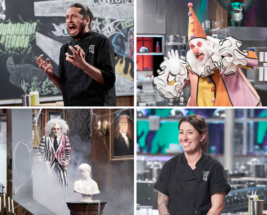 Sandiegoville San Diego Chefs To Compete On Food Network S
