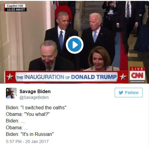 1 10 of the best memes from donald trump's inauguration how africa news