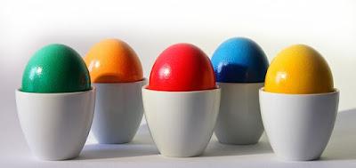 3 Recetas con huevo llenas de proteinas y vitaminas