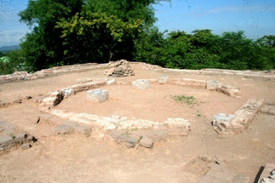 Vietnam's only ancient observatory excavated