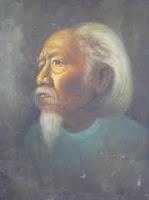 Affandi Sang Maestro Pelukis Indonesia