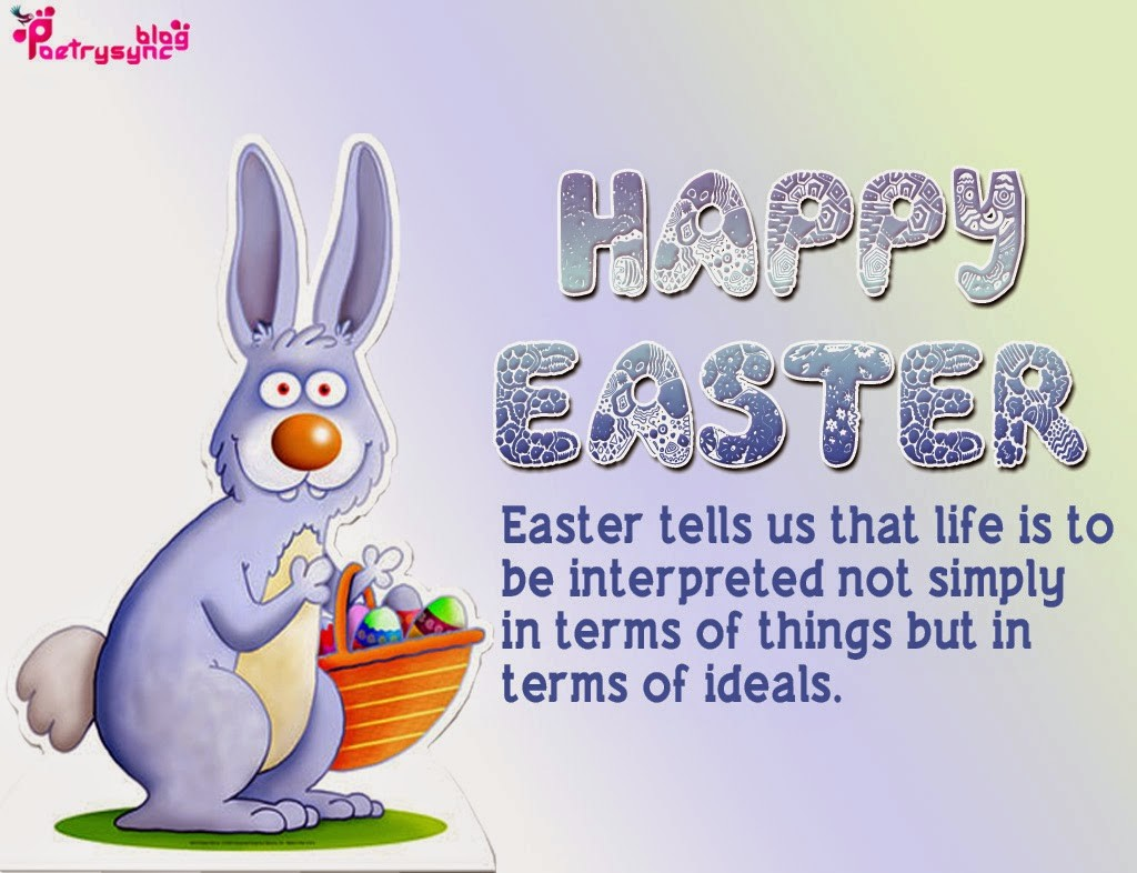 Easter Greeting Card Messages Funny Cardss