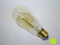 Seite: CRECO E27 40W Edison Lampe Squirrel Cage Vintage Lampe Ideal für Nostalgie und Retro Beleuchtung 2700K Warmweiß