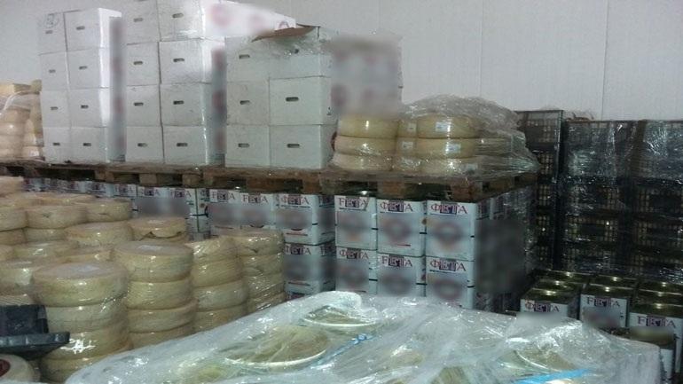 Απάτη με θύματα παραγωγούς (κυρίως τυροκομικών) προϊόντων ανά την Ελλάδα