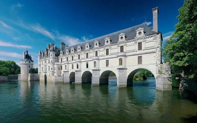 Château de Chenoncea