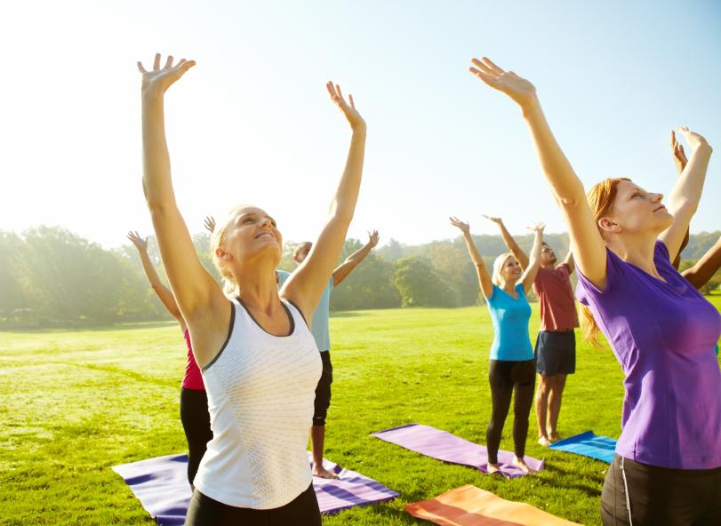 Lose weight week stress management