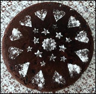 kakaolu tava keki