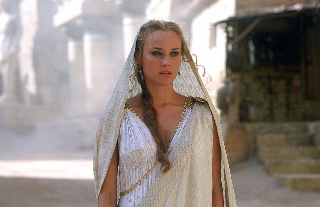 Celebrities Movies and Games Diane Kruger Movies  Photo Gallery