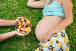 Betulkah Pilihan Rasa Saat Ngidam Berpengaruh pada Kelamin Bayi?