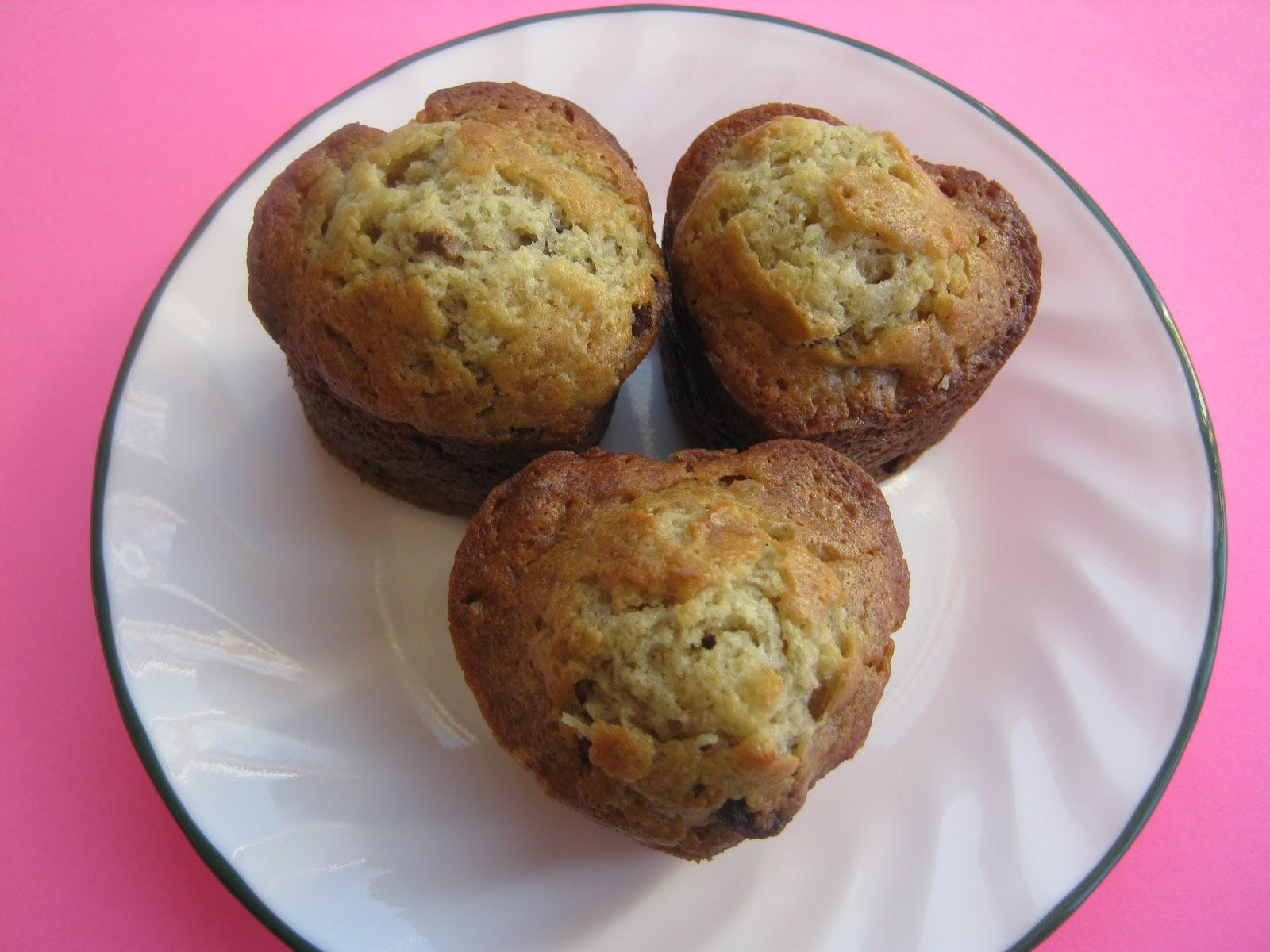 Holy Hannah S Love Muffin