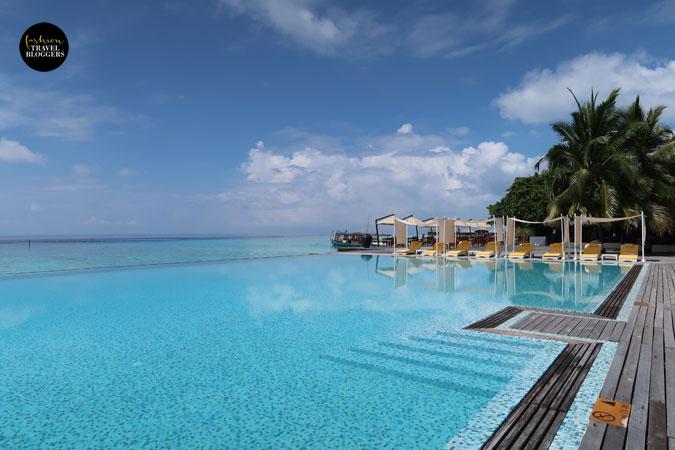 Coco Palm Bodu Hithi en las islas Maldivas