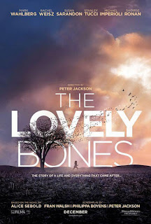 Desde mi cielo (The Lovely Bones)