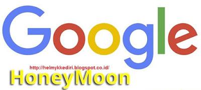 Pengertian Google Honeymoon Period