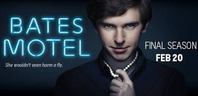 Regarder Bates Motel saison 5 sur A&E