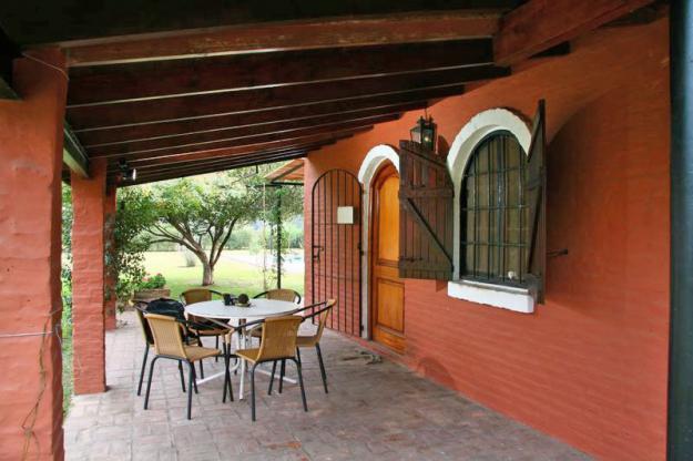 Arquitectura casas de campo for Casa de campo arquitectura