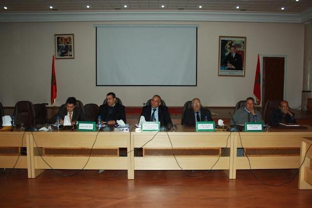 عامل إقليم الحوز يترأس لقاءات تواصلية بخصوص توصية المجلس الأعلى للتعليم