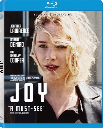 Joy 2015 English Bluray Download
