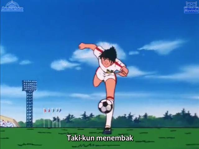 Captain Tsubasa Subtitle Indonesia