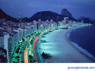 Apakah Kota Rio Dikenal Sebagai Big Apple