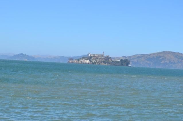 Sanfranciscotravel, Alcatraz, Alcatrazviews, SFOdaytrip
