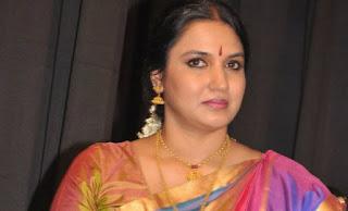 సినీ నటి సుకన్య అరెస్ట్