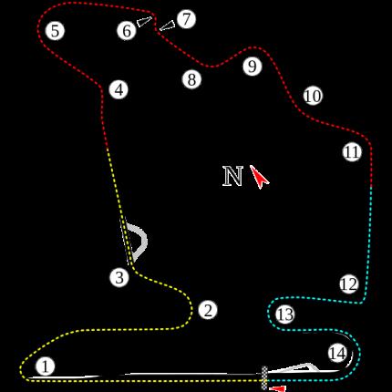 Jadwal dan Hasil Formula 1 Satu One Hungaroring Budapest Hongaria 2017 F1