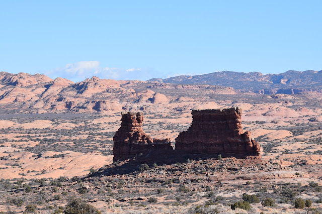 Arches National Park, Moab, Utah