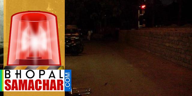 रात में महिला/बच्चों की रोने की आवाज आए तो गेट ना खोलें, पुलिस बुलाएं   INDORE NEWS
