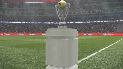 PES 2019 Trophy Pack by MJTS-140914