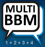 Download Multi BBM+BBM2+BBM3+BBM4