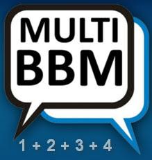 Multi BBM+BBM2+BBM3+BBM4