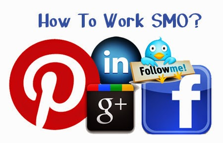 How To Work SMO