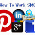 How To Work SMO (Social Media Optimization)