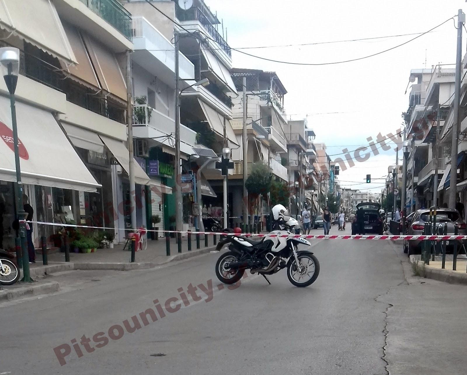 Πιστολιές έπεσαν μεταξύ δυοαλλοδαπών ομάδων (Ρώσων και Αλβανών) 6eda469a986