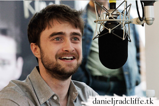 Daniel Radcliffe on SRF 3