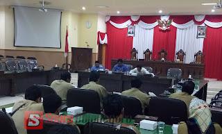 Komisi A Minta Pelaksanaan Pengisian Perangkat Desa Diundur