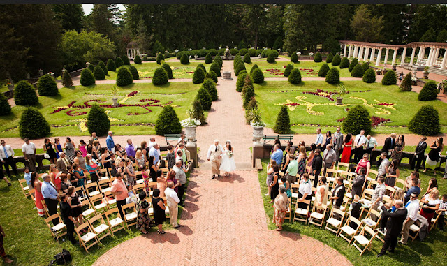 Wedding Venues In The Finger Lakes