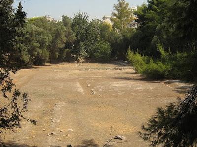 Ο αρχαιολογικός χώρος της Πλατωνικής Ακαδημίας-Athens_Plato_Academy_Archaeological