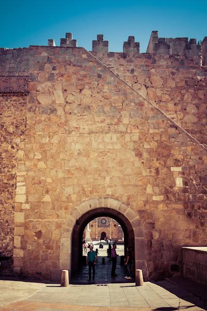 Murallas de Ávila