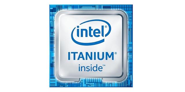 Intel chính thức giới thiệu chip Kittson thuộc dòng Titanium, bán ra cuối năm