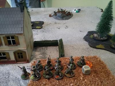 bolt action japoneses y británicos