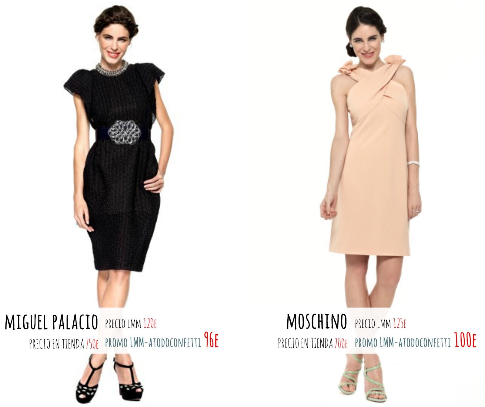 3ea8c2464 alquiler vestidos fiesta invitadas la más mona