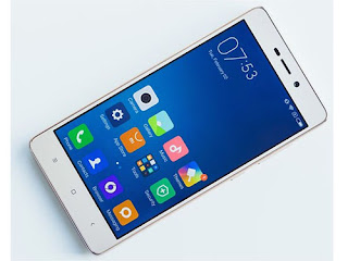 Hp 4G LTE 1 Jutaan Xiaomi Redmi 3