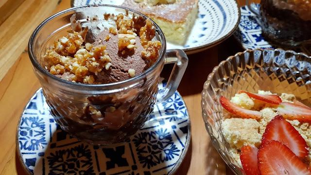 Blog Apaixonados por Viagens - Ipanema - Restaurante Maria e o Boi
