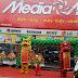 Khai trương siêu thị điện máy Mediamart Uông Bí