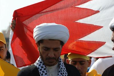 البحرين تضيق الخناق علي المعارضة