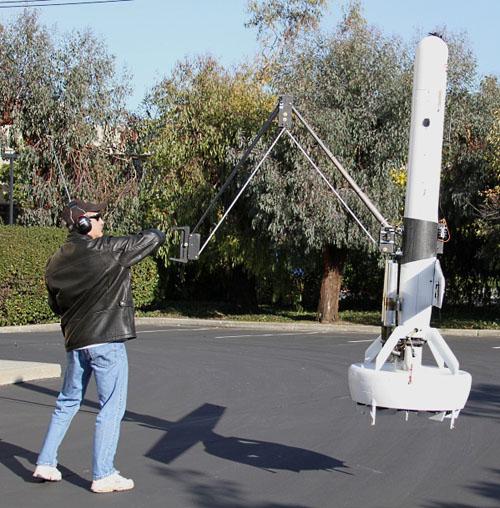 vbat UAV