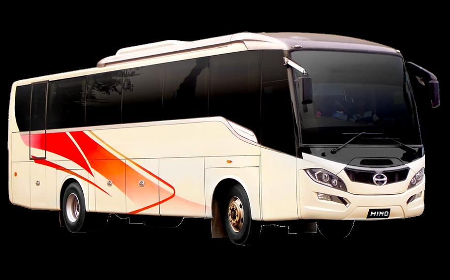 HINO Bus A 215