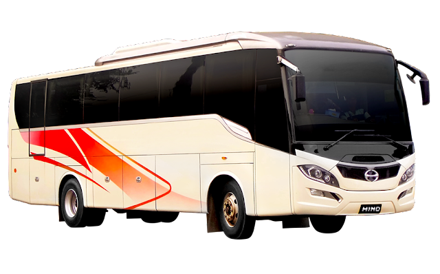 HINO Bus Series A 215